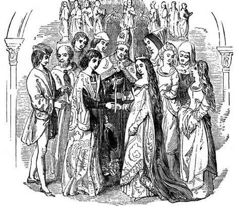 Wedding Ceremony Time by Elizabethan Fashion Image 3 Renaissance Fair