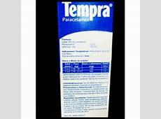 TEMPRA (PARACETAMOL) 120ML - Farmacia Del Niño - FARMACIA ... Instrumentos De Dios