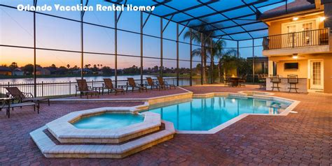 all inclusive cheap vacation rentals in orlando florida