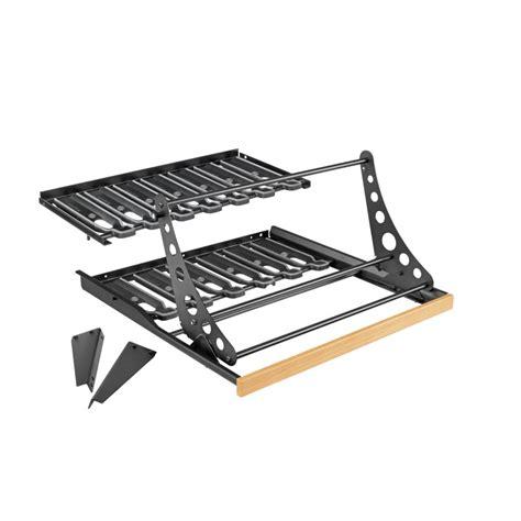 Sliding Shelf Kit by Presentation Option For Premium Sliding Shelves Only