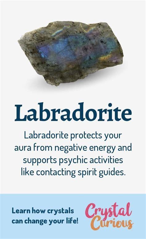 labradorite healing properties benefits labradorite