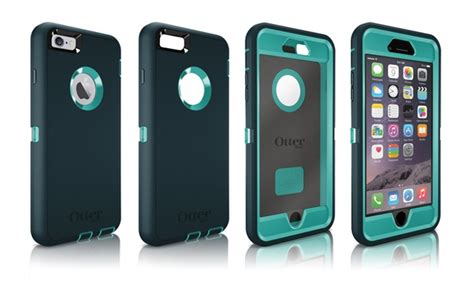 Otter S Oasis And Detox Depot by Otterbox Defender Series For Iphone 6 Plus And 6s