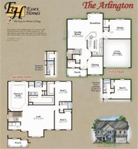 essex homes floor plans 1000 images about sheridan home plans on pinterest