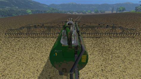 samson pg    fs  farming simulator   mod