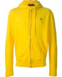 Chion Hoodie Original Yellow yellow hoodies for s fashion