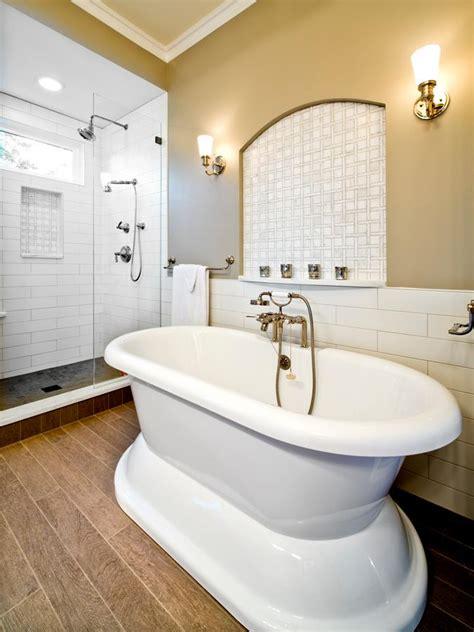 Bathroom With Bath And Shower 1890 s roanoke bathroom remodel lochwood lozier custom