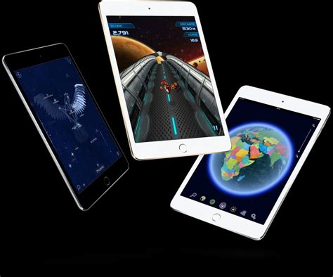 ipad air  oder ipad mini  apple tablets im vergleich