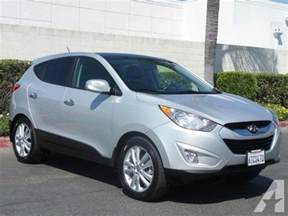 2011 Hyundai Tucson Limited 2011 Hyundai Tucson Limited Awd Limited 4dr Suv For Sale