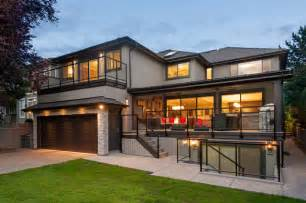 Home House Design Vancouver Vancouver Splendor Contemporary Exterior Vancouver