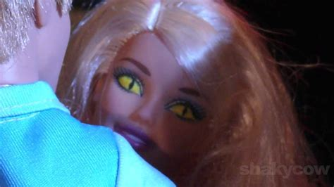 film barbie halloween barbie s having a bad day a thriller parody for halloween