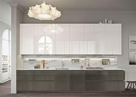 progettare una cucina come comporre una cucina snaidero