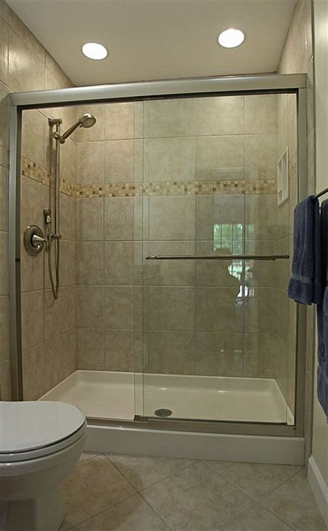 What S The Best Way To Give Our Shower A High End Look High End Bathroom Showers