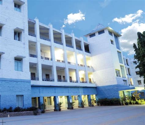 Mba Finance And Marketing In Bangalore by Dayanand Sagar Institutions Bangalore Direct Mba Admissions