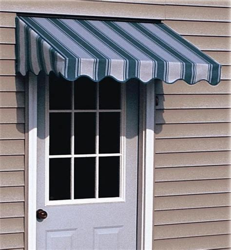 fabric door awnings fabric door canopy retractable awning dealers nuimage