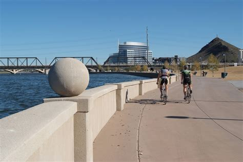 tempe park tempe tourism it s a great day for a tempe bike ride tempe tourism