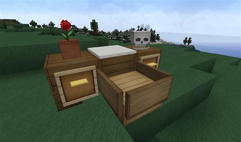 Minecraft Desks by Detail Writing Desk Minecraft