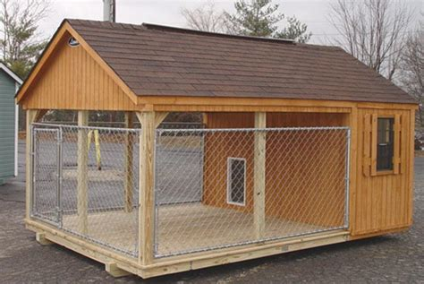 outside dog houses dog houses leonard buildings truck accessories