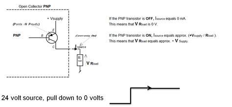 transistor npn open collector sp9 hvad er en npn og en pnp transistor