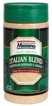 Grated Parmesan Cheese Shelf by Grated Parmesan Blend Cheese Buy Grated Cheese Blended