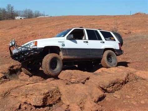 1995 Jeep Grand Lift Kit Another Zollllloj 1995 Jeep Grand Post 5177247