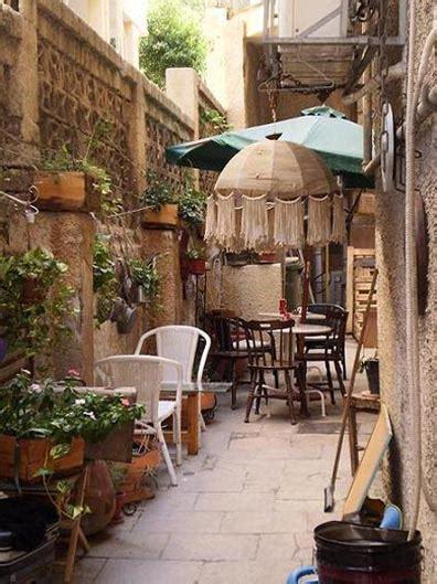 cafe im hinterhof münchen tel aviv israel mucbook