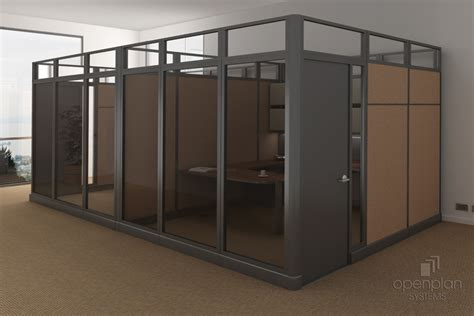 Modular Office Walls by Office Cubicles Open Plan Modular Walls