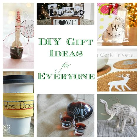 Ideas For Handmade Gifts For Friends - gift ideas lemonade