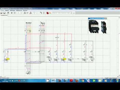 schema cablage inverseur groupe electrogene sch 233 ma electrique inverseur pour groupe 233 lectrog 232 ne دارة