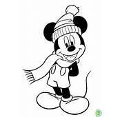 Desenhos Para Colorir Do Mickey Mouse