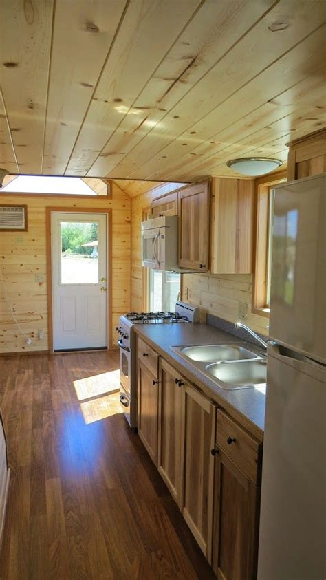 Small Talk With Ilan by Rich S Portable Cabins Has Built So Many Tiny Homes That I