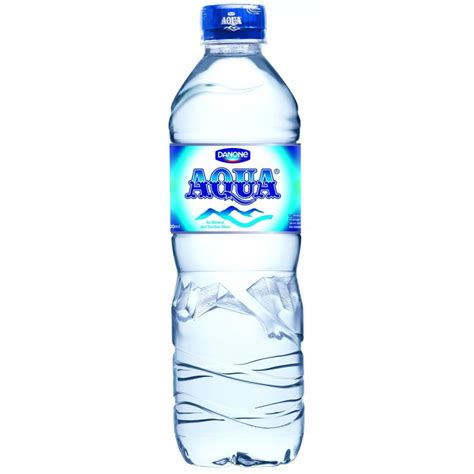 Air Mineral Nestle 600ml supplier air soda