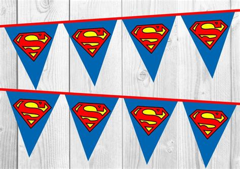 Superman Decorations by 1000 Ideas About Superman Decorations On