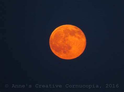 strawberry moon anne s creative cornucopia summer solstice full