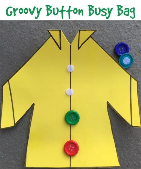 Pete The Cat Groovy Buttons pete the cat activity