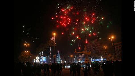new year celebrations 2018 new year s 2018 celebrations around the world
