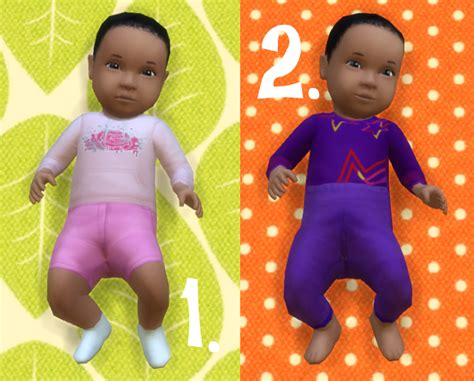 sims 4 cc baby funtioneri it s all about clutter baby overrides set 14 medium