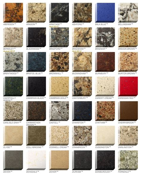 Cambria Quartz Countertops Colors by Cambria Quartz Countertops Available At Winslow Kitchen