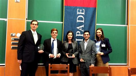 Eastern New Mexico Mba Ranking by Tuck School Of Business 2016 Ipade Business School