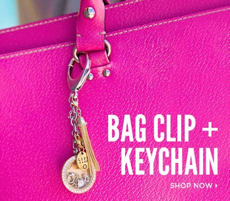 origami owl keychain makes a great key chain or add a to your