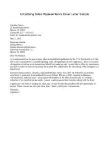 Sales and marketing cover letter template