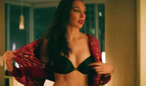 kate winslet triple 9 trailer with batman v superman wonder woman gal gadot   Films
