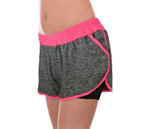 pantalones muy cortos mujer kz 172 pantalones cortos reductores para mujer para