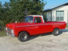 purchase new 1963 ford f100 unibody in valle