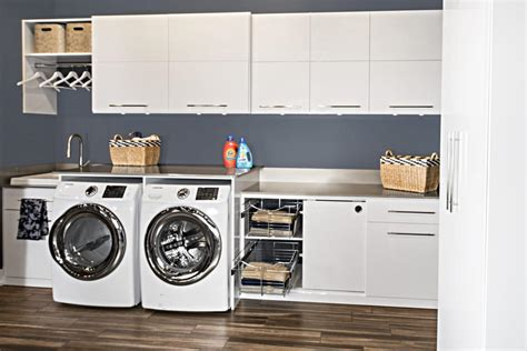 Custom Laundry Room Cabinets Laundry Room Cabinets Scottsdale Az Laundry Room Designers Az