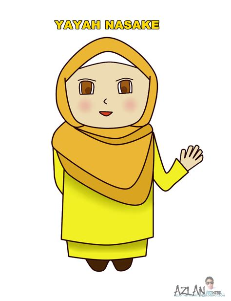 doodle xat typer azlan the type writer doodle untuk yayah nasake