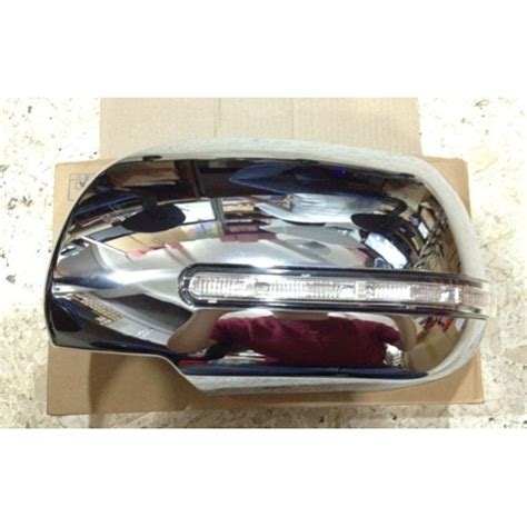 Cover Spion Terios cover spion innova 2012 led new raya motor