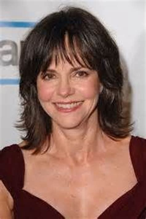 sally field over sixty sally field hair ideas pinterest sally fields hair