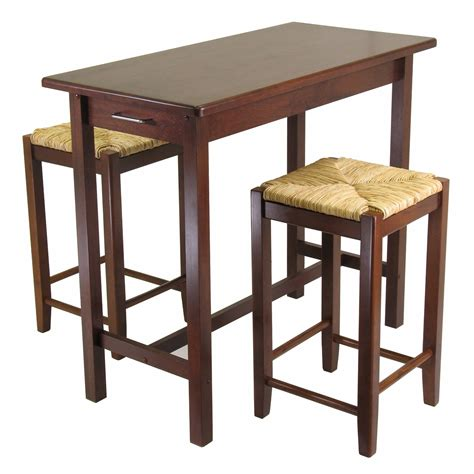 Small Rectangular Kitchen Table by Small Rectangular Kitchen Table Homesfeed