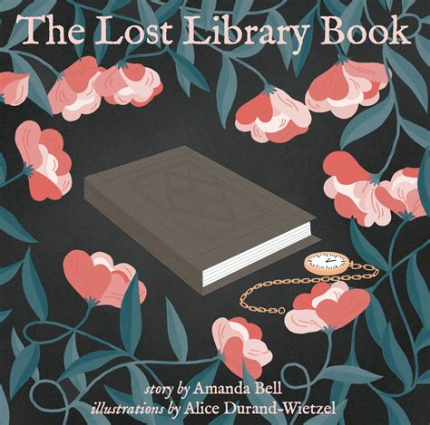 The Lost Library the lost library book by amanda bell durand