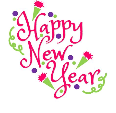 happy  year clipart   images daily sms collection
